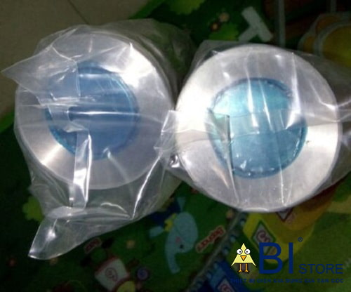 xi phông sun nhựa rửa mặt đầu inox 1