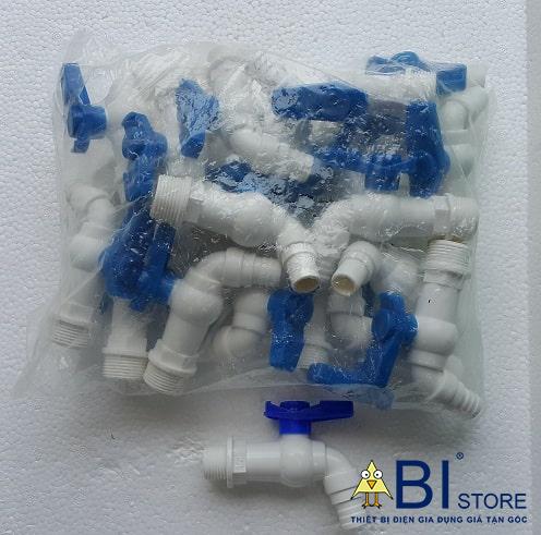 vòi nhựa