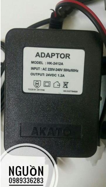 bộ đổi nguồn adapter