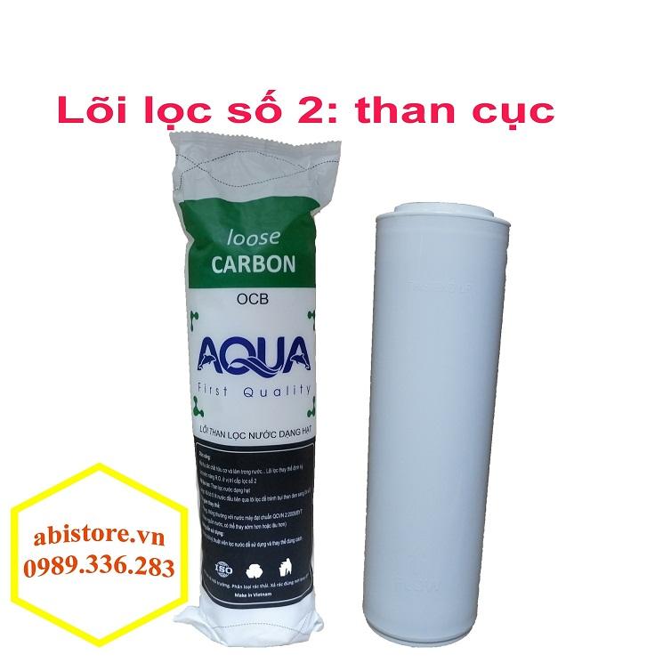 lõi lọc nước số 2 aqua cao cấp
