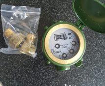 đồng hồ sanwa thái