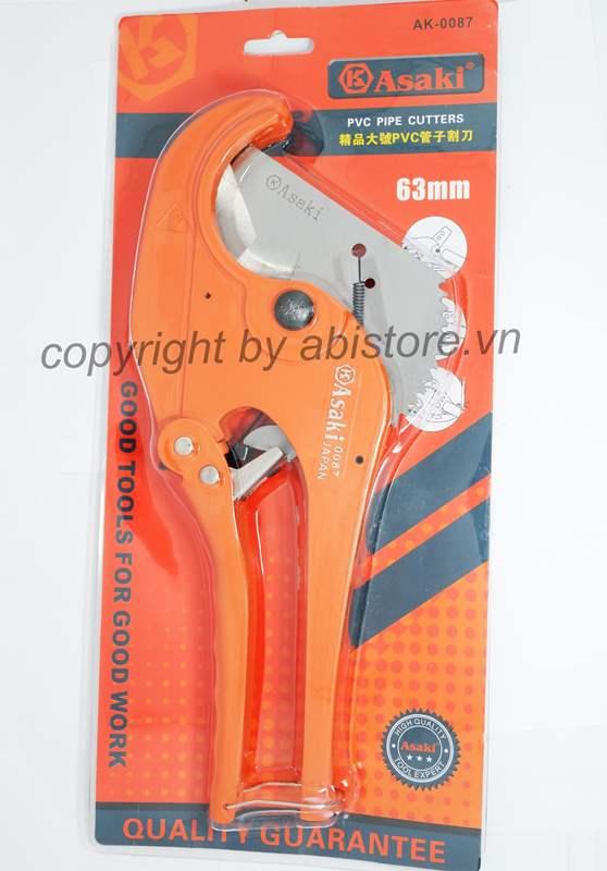kìm cắt ống asaki ak0087 chính hãng