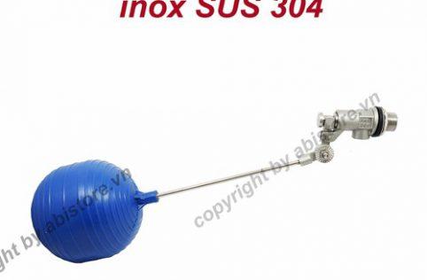 phao cơ inox 304 AG